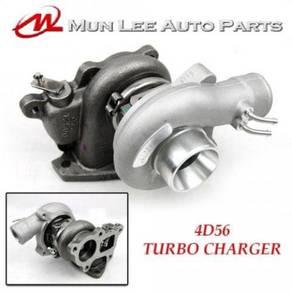 NEW Parts Turbo Turbin Mitsubishi Pajero 4D56