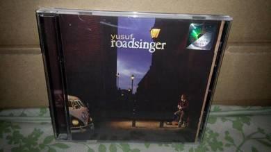 CD Yusuf Islam - Roadsinger