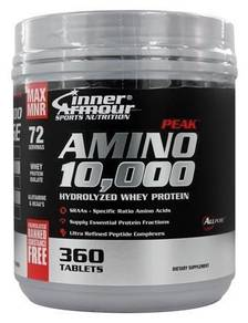 Amino 10000mg Muscle, Strength, Energy, Recovery