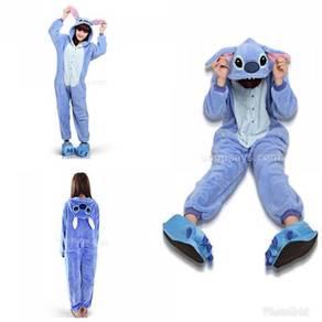 Pyjamas / onesie costume 09