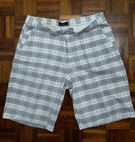 Short Pant 01