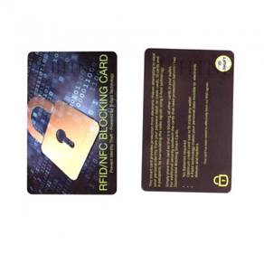 Anti Theft Shield Rfid Protector