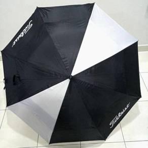 INANES -Golf umbrella payung Titleist