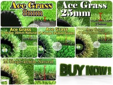 Harga Promo Rumput Tiruan Artificial Grass 02