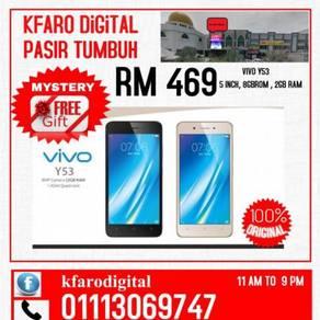 ViVO-Y53 Promo Hebat
