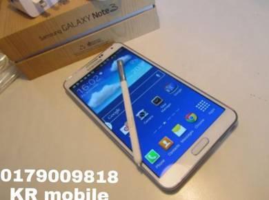 Samsung notee3/whitee