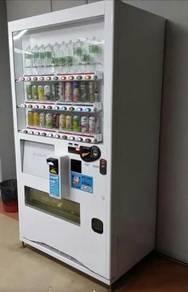 Vending Machine untuk dijual 10k