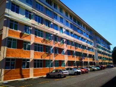 Taman Permata Apartment Mile 8 4th Floor
