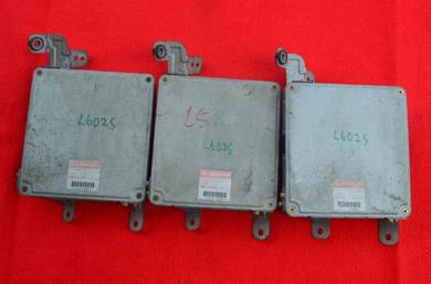 L5 L6 JBJL Turbo Ecu japan kancil engine JB AT