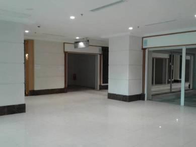 Shop Lot di Shaftbury Putrajaya next to ALAMANDA