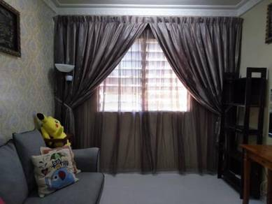 Palm Court APARTMENT FULLY FURNISHED(Tanjong Tokong) Near Island Plaza