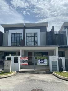 [[20x80]] 2 Sty Superlink House, Tasik Puteri, Garden Height, Rawang