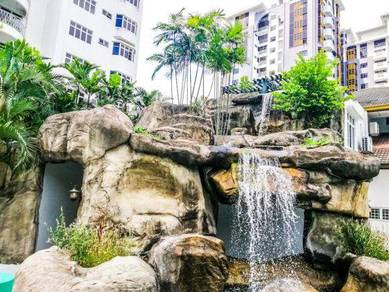 [100% Loan - Condition Apply] South View One Ampang Avenue
