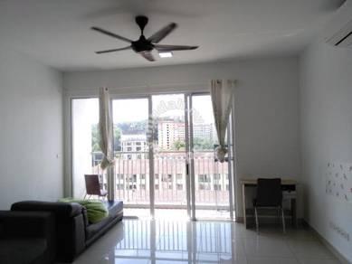 Vina Residency Condo 3R2B F/F , Alam Damai, Taman Seri Taming KL
