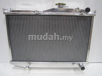 DD Racing Aluminium Radiator TOYOTA AE86 4AGE