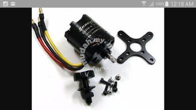 Sunnysky X2820 800KV Brushless Motor Fo