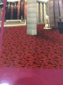 Call kami penukaran karpet masjit dan carpet surau