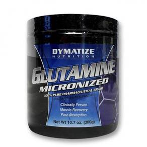 Dymatize Glutamine 1.2kg Muscle Recovery
