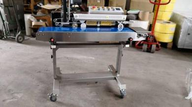 Industrial Heavy Duty Continuous Band Sealer