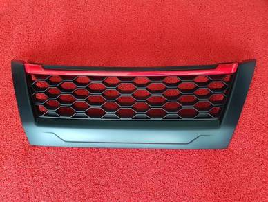 Toyota fortuner trd sportivo front grille grill 18