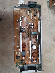 Ricoh mpc2500 power supply board
