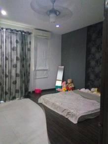 Tmn Perwira Indah, Bukit Mertajam - All rooms for rent