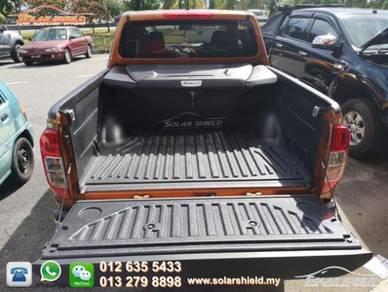 Nissan Navara Aeroklas Utility Box