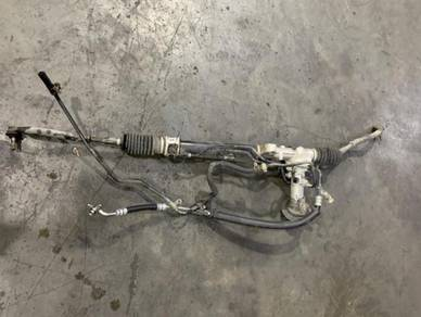 Honda civic fd2r steering rack ori japan fd1 fd2