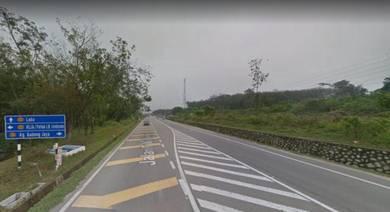 Tanah 6.13 ekar, Gadong Jaya, Labu Negeri Sembilan