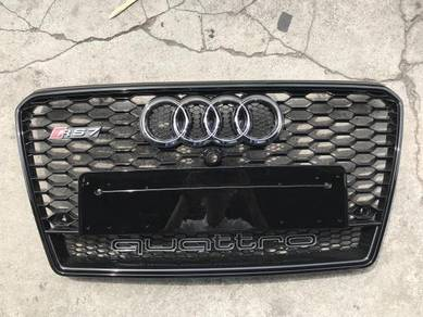 Audi A7 RS7 Grille Bodykit