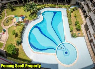 Eastern Court Jelutong Strategic Location Jelutong Easy to access