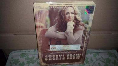 CD The Very Best Of Sheryl Crow 2CD/DVD