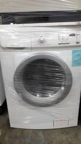 Electrolux Combo Mesin Washer Dryer Basuh Kering