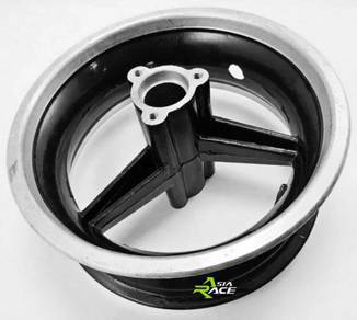 Pocket Bike Rim (3 spoke)
