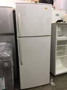 Recondition LG Freezer Ice Ais 2 Pintu Refurbish