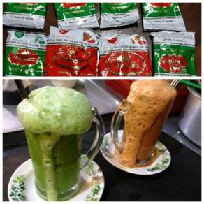Thai red tea / green tea / serbuk teh 12