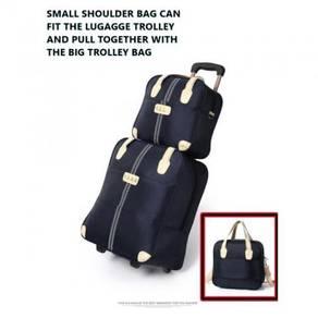 2 in 1 travel bag / trolley bag 09