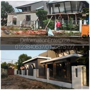 Bina Rumah 33BS