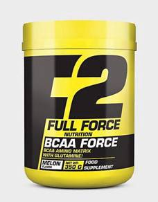 F2 Full Force BCAA - 350gm