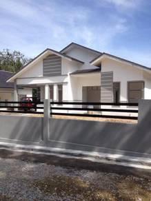 Perkhidmatan membina rumah di atas tanah sendiri