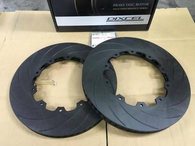 Dixcel Disc Rotor FS Nissan R35 GTR 380mm (Front)