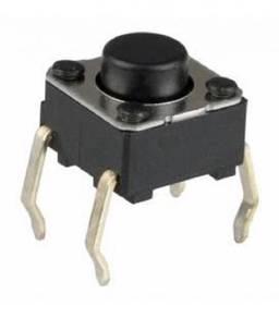 6x6x5mm Push Button