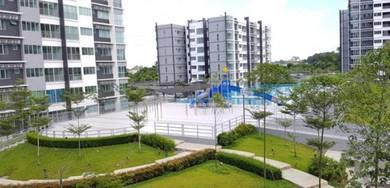 Liberty Groove Apartment at Kota Sentosa, Kuching