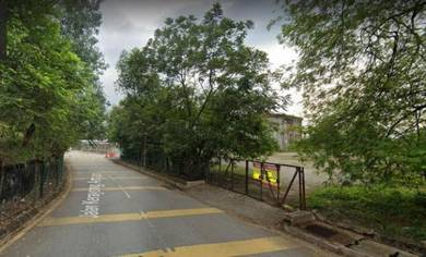 Bukit Seputeh Flat Land for rent