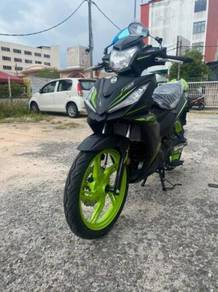 SYM VF3 185i 185 LIMITED EDDITION WITH ABS !!