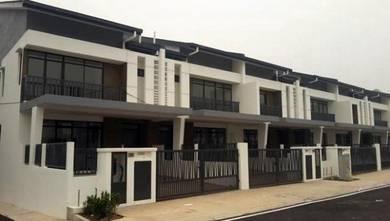 Below Market Value 38% !! Freehold 2 storey 22x80 Terrace , 0%DPY !!