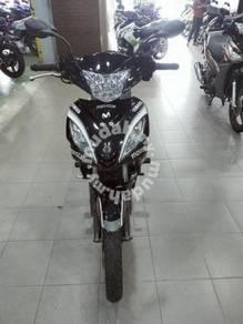 Yamaha LC135 135