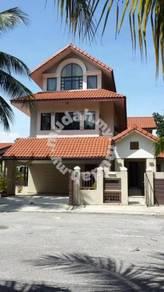 3 storey banglow for rent mutiara homes, mutiara damansara