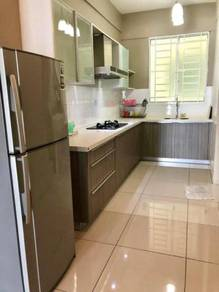 The Oasis 1069sf FULLY Renovated BRAND NEW Furnished Gelugor WORTH !!!