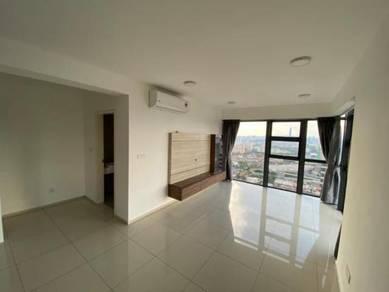 Eko Cheras Duplex Condo ,2R2B P/F, Taman Mutiara , Link Bright MRT